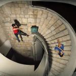 摄影师Ronen Goldman的超现实主义摄影系列1