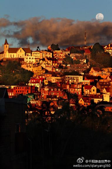 马达加斯加首都塔纳