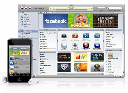 App Store 上线
