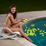 波兰网球明星A-拉德万斯卡