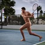 美国网球新一代领军人物伊斯内尔