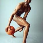 NBA篮球明星约翰-沃尔