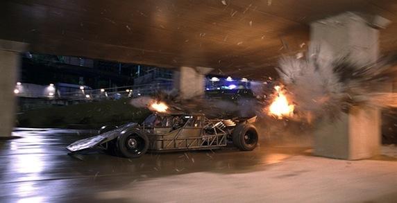跑车vsF1