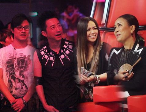 《中国好声音》第二季