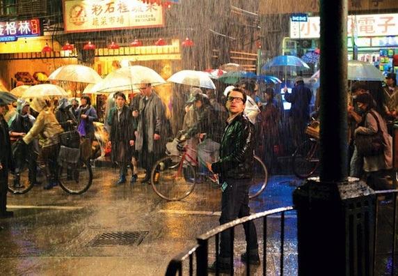 《环太平洋》香港场景