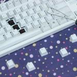 清洗机械键盘 - 1