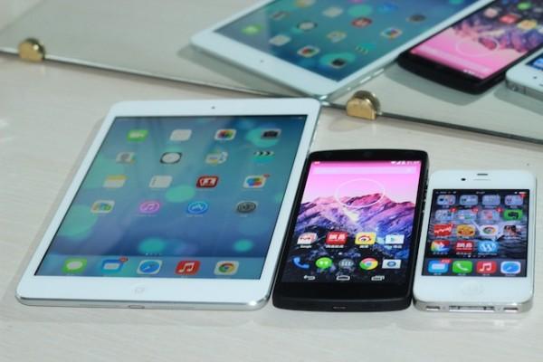 我的 Nexus 5 - 11