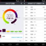 北京 PM 2.5