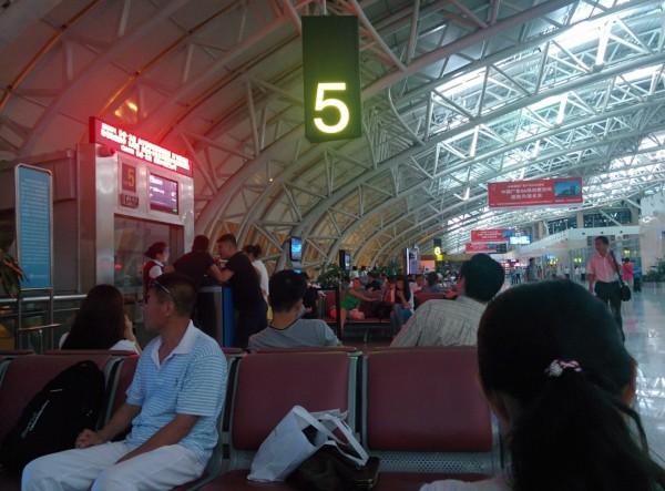 长春返回北京