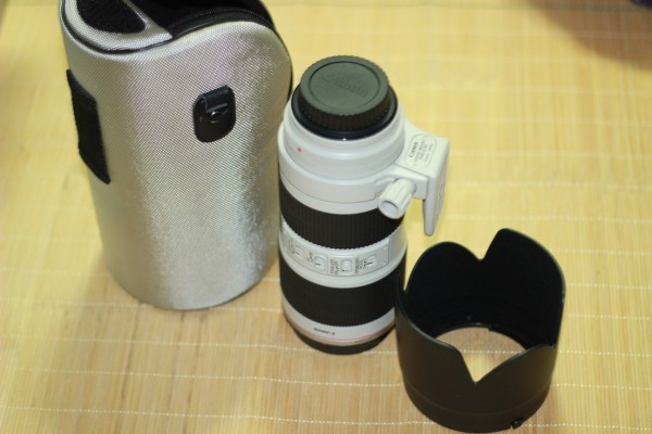 EF 70-200mm f/2.8L IS II USM 镜头 配件