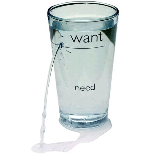 杯子和水的爱情