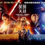 星球大战:原力觉醒 海报