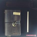 我的旅行日记本